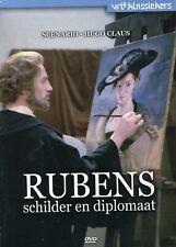 VRT Klassiekers : Rubens, schilder en diplomaat (2 DVD)