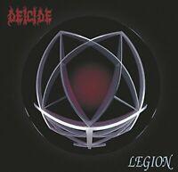 Deicide - Legion [CD]