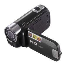 Vlog Camera 1080P Full HD 16MP DV Camcorder Digital Video Camera 270 Degree