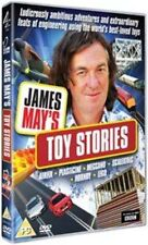 James May's Toy Stories DVD 2009