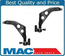Front Left & RIght Lower Control Arms W/ Brackets For Mini Cooper 2002-2006