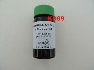 graisse Moebius 8217  pour tambour de barillets freinage normal 20 ml 11/2023