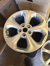 74680 BRAND NEW KIA RONDO  OEM wheel 16 X 6.5; Sparkle Silver Metallic Painted