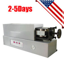 Dental Lab Automatic Flexible Denture Injection System Unit Equipment Machine