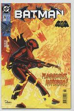 BATMAN (deutsch) # 36 - FLAMMENDES INFERNO - DINO VERLAG 1999 - TOP