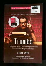 Trumbo by Bruce Cook (Paperback, 2015) Brand New - Never Read