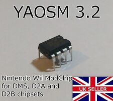 Yaosm 3.2 Nintendo Wii drivechip (Wii Modchip)