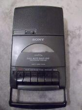 Cassette Tape Recorder Sony TCM-939 Lecteur Enregistreur Audio Vintage