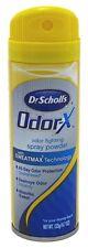 Spray Desodorante Para Pies Elimina Mal Olor Absorbe Sudor Odor X Dr. Scholl's