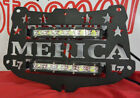 Polaris Sportsman 550 850 1000 XP 09-17 & Highlifter LED Light Grille Grill