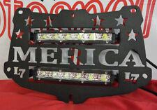 Polaris Sportsman 550 850 1000 XP 09-17 & Highlifter LED Light Grille Grill