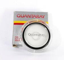 Quantaray Spot 52 mm Filter