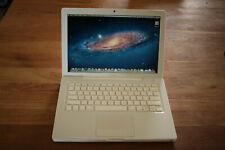Macbook A1181 début 2008
