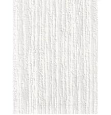 Soufflé Vinyle Papier Peint-en relief blanc-ANAGLYPTA recouvrable a/s Création 2737-27