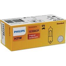 PHILIPS H21W 12V 21W BAY9s Glühlampe Glühbirne - 12356CP