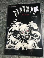 DeadMan Exorcism Book One & Book Two - B4-102