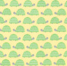 Robert Kaufman Wild Bunch Turtles Nature 100% cotton flannel fabric by the yard