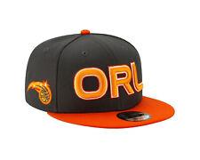 Orlando Magic ORL New Era 9FIFTY NBA City Edition Snapback Cap Hat Series 950
