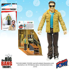 The Big Bang Theory Leonard Action Figure Series 1​ ​LE 2000