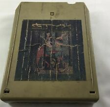 Styx. Pieces Of Eight. 8 Track Stereo Tape. Vintage