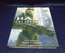 Halo Encyclopedia The Definitive Guide to the Halo Universe
