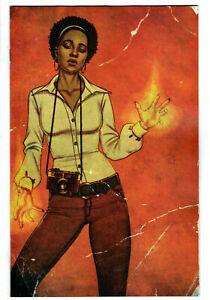 Abbott 1973 #1 One Per Store Variant Cover NM- 1st Print Boom Studios Comics
