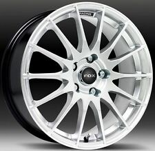 "18"" Lexus is200/ls/gs/Honda Civic/Nissan/Toyota/Mazda sil Alloy Wheels(no tyres)"