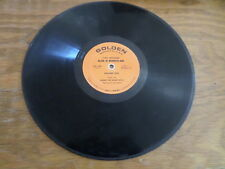 """Cyril Ritchard """"Alice in Wonderland"""" LP Record with no Sleeve - Free USA Ship"""