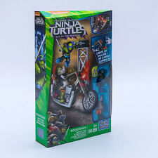 Mega Bloks DPF79 - Teenage Mutant Ninja Turtles - Out of the Shadows - Rockstead