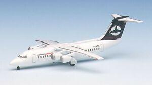 Herpa 509602 HAMBURG AIRLINES BAE 146-300 1:500 Scale Diecast New in Box