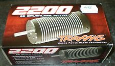 Traxxas 3481 Motor 2200kv 75mm Brushless (with 6.5mm Gold-Plated NEW NIB