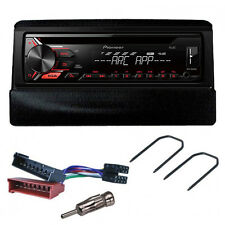 Ford Fiesta (1995-2001) Fitting Kit + Pioneer DEH-1900UB CD MP3 USB Stereo