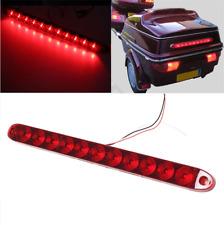 Universal 12V Rot Bremslicht LKW Rücklicht LED Lampe 39cm Kfz Wohnwagen Anhänger