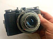 FERRANIA ASTOR / GALILEO  Medium 120 camera