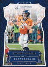 2016 Panini Football Trading Card, #176 Peyton Manning
