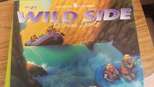 The Wild Side Extreme Sports Paperback