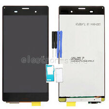 LCD Display +Touch Screen Digitizer +Tool+Sticker For Sony Xperia Z3 L55T