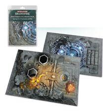 Warhammer Underworlds: Shadespire – Shattered City Board Pack 110-25