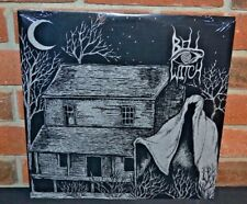BELL WITCH - Longing, Limited 2LP BLACK VINYL Gatefold New & Sealed!