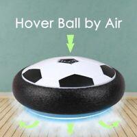 Toys Boys Children Soccer Hover Ball Air Power Football Flash Lighting Kids Game