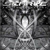 """SCARVE """"THE UNDERCURRENT"""" CD DEATH METAL NEUWARE"""