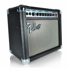 Pyle Pvamp60 60 Watt Amplifier With 3-band EQ Overdrive
