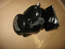 Stealth Mini Starter NEW, Chevrolet, Chevy black, Summit, #813000