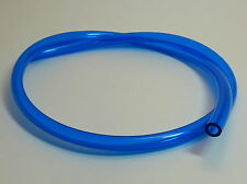 "7 Feet of BLUE 1/8""(3mm) id Fast Flow Fuel Line for Cycle/Jetski/Snowmobile"