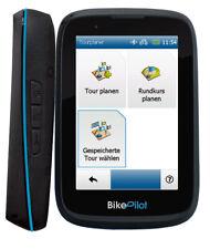 BikePilot²+ Blaupunkt Fahrrad,Bike,Wander,Outdoor GPS Navigation,Geocaching