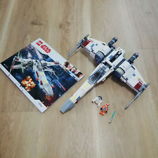 LEGO Star Wars 75218 X-Wing Starfighter - Rare Retired Set