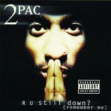 CD de musique Rap album, vendus à l'unité