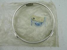 341-84395-60 NOS Yamaha Headlight Retaining Ring TX750 W3684
