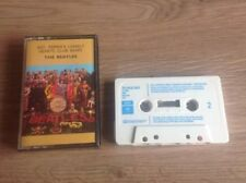 The Beatles Single Pop Music Cassettes