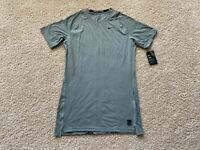 Nike Pro Cool Dri-Fit compression shirt men 3XL